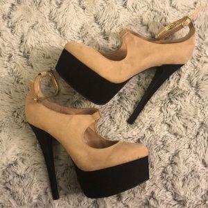 Shoe Dazzle High Heels